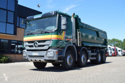 Camion Mercedes MP3 * 4146 * * * 2013 * benne occasion