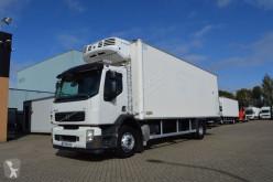 Volvo egyhőmérsékletes hűtőkocsi teherautó FE 280