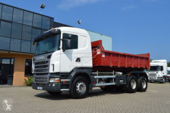 Scania hook lift truck R 440