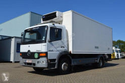 Mercedes Atego truck used mono temperature refrigerated