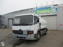 Mercedes Atego 1317 truck used tanker
