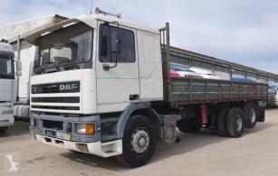 Kamion DAF 95 korba použitý