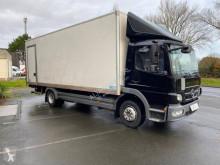 Lastbil Mercedes Atego 1218 transportbil begagnad