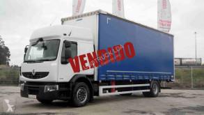 Renault Premium 430 DXI truck used tautliner
