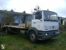 Renault heavy equipment transport truck Gamme G 230