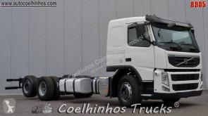 Camion châssis Volvo FM 410