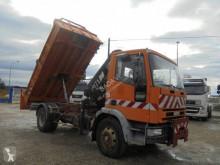 Teherautó Iveco Eurocargo 130 E 18 használt billenőkocsi