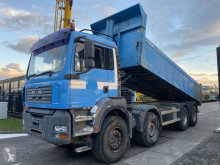 Camion MAN TGA 41.390 benne occasion