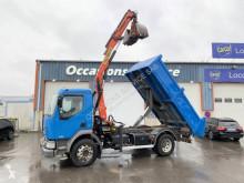 Teherautó Renault Midlum 220.13 használt billenőkocsi