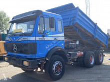 Mercedes 2635 Kipper V8 ZF Good Condition truck used tipper