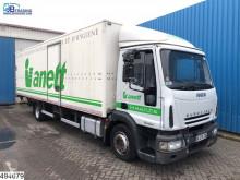 Iveco Eurocargo truck used box