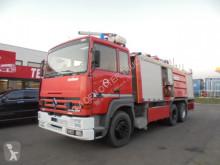 Camion Renault R380.26 pompiers occasion