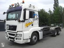 Camion châssis MAN 33440 6X4 / BLATT
