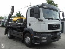 MAN skip truck 18340TGM