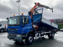 Camion DAF CF75 310 benne occasion