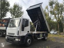 Iveco tipper truck Eurocargo 180 E 28