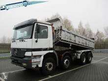 Mercedes Actros 3235 truck used tipper