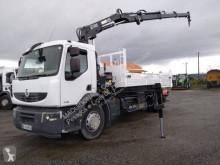Camion benne Renault Premium 280.19 DXI