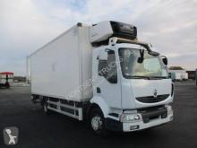 Renault Midlum 220.14 DXI truck used mono temperature refrigerated