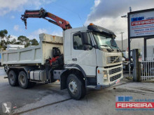 Volvo FM 400 truck used construction dump