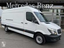 Mercedes Sprinter 314 CDI 4325 Klima PARKTRONIC fourgon utilitaire occasion