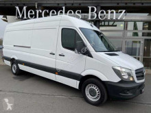 Furgoneta Mercedes Sprinter 314 CDI 4325 Klima PARKTRONIC furgoneta furgón usada
