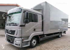 Camion MAN TGL 8.180 4x2 Möbelkoffer 6-Sitzer fourgon occasion