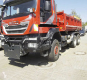 Iveco tipper truck Trakker 450