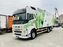 Vrachtwagen koelwagen Volvo FH 460 Chłodnia 21EP Super Stan !