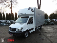 Mercedes tarp truck SPRINTER316