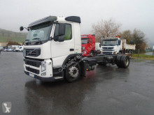 Camion Volvo FM 330 châssis occasion