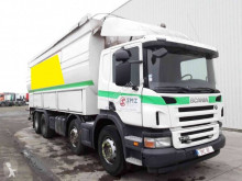 Camion citerne alimentaire Scania P 400
