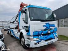 Renault autómentés teherautó Premium