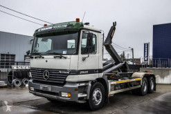Mercedes container truck Actros 2531
