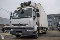 Renault mono temperature refrigerated truck Midlum 220