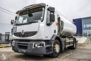 Camión Renault Premium 280 DXI cisterna hidrocarburos usado