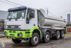 Camion Iveco Cursor 440 benne occasion
