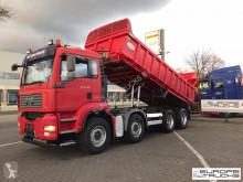 MAN tipper truck TGA 35.360
