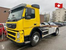 Camion Volvo fm 410r sasiu second-hand