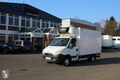 Iveco Daily 50C15 truck used multi temperature refrigerated