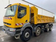 Ciężarówka wywrotka Renault Kerax 400
