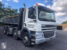 DAF construction dump truck CF 85.410