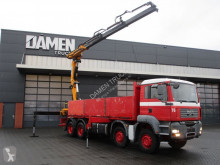 MAN TGA 32.360 truck used flatbed