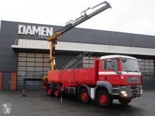 Kamion plošina MAN TGA 32.360