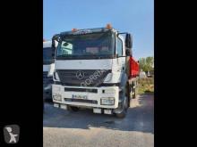 Mercedes two-way side tipper truck Axor 3240 K