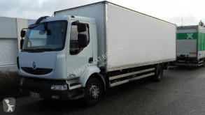 Camion Renault Midlum 220.16 DXI fourgon polyfond occasion