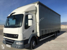 Camion DAF LF45 45.220 obloane laterale suple culisante (plsc) second-hand