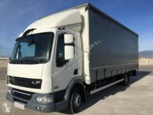 Camión lonas deslizantes (PLFD) DAF LF45 45.220