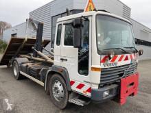 Volvo billenőplató teherautó FL 180-15