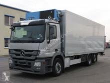 Mercedes LKW Kühlkoffer Actros 2536*Euro 5*Frigoblock FK25*LBW*Klima*TÜV